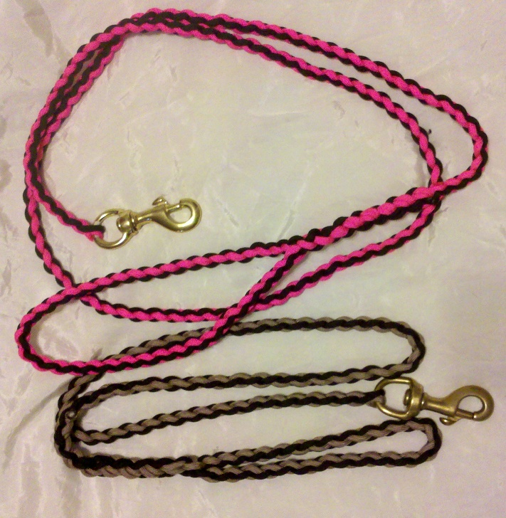 dog foods paracord dog leash instructions